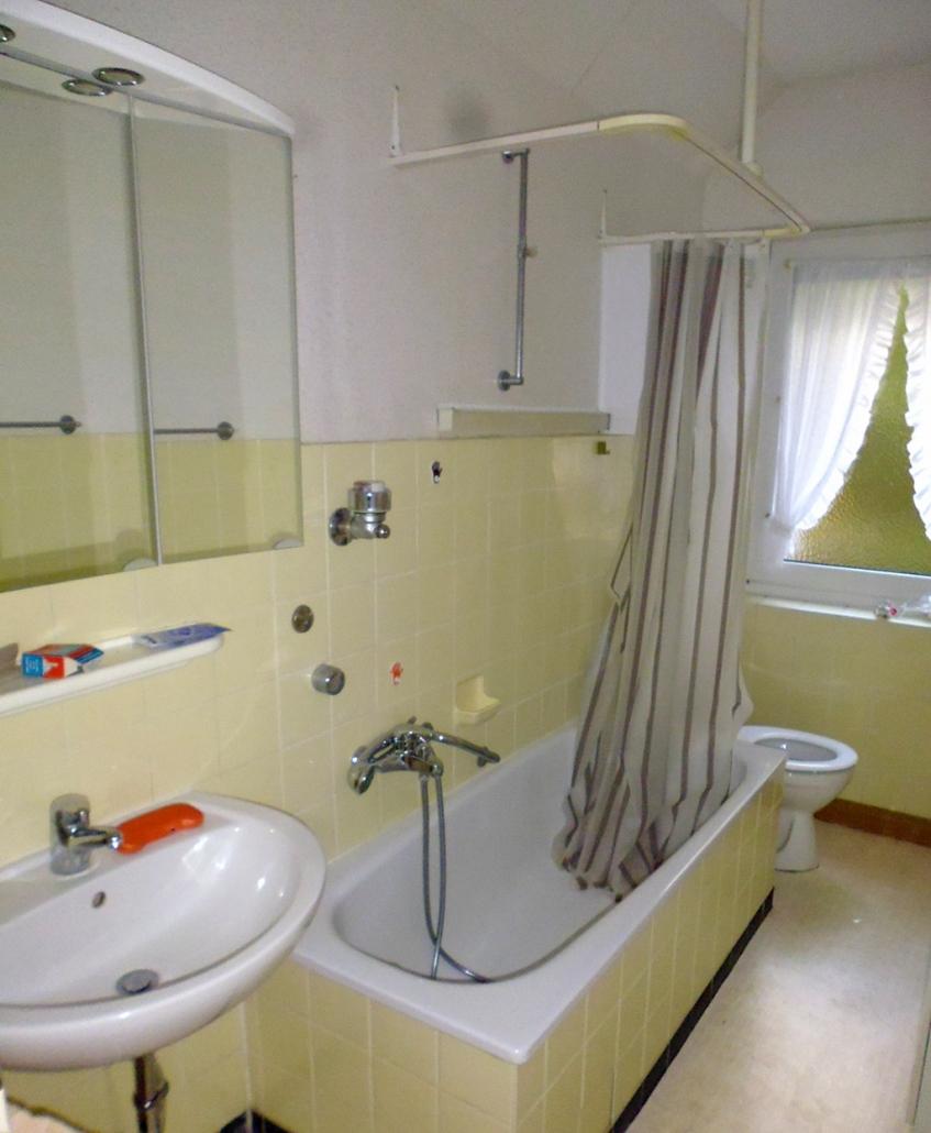 Wohnungsmodernisierung einer Mietwohnung in Nürnberg   Mirschberger